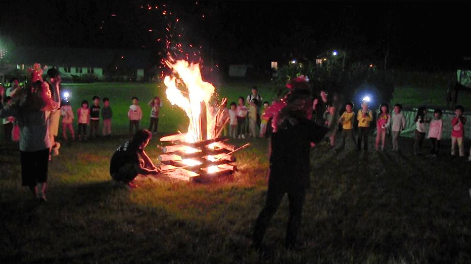 サマーキャンプ(2016.7.28〜29)