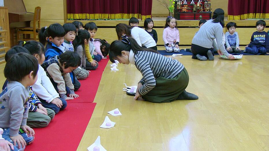 お茶会(2016.2.14,15)