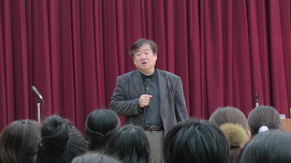 育児講演会(2017.2.10)